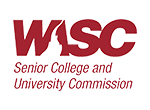 WASC - Senior College and University Commission logo